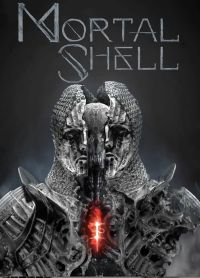 Okładka Mortal Shell (PC)