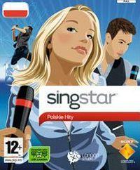 Okładka SingStar Polskie Hity (PS3)