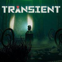 Okładka Transient (PC)