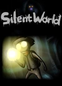 Okładka Silent World (PC)