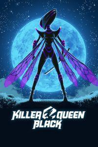 Okładka Killer Queen Black (XONE)