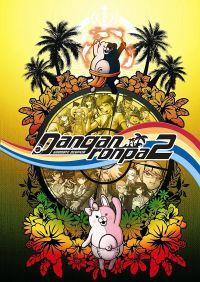 Danganronpa 2: Goodbye Despair (PC cover