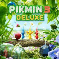 Okładka Pikmin 3 Deluxe (Switch)