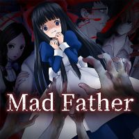 Mad Father (Switch cover