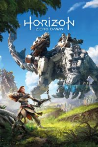 Okładka Horizon Zero Dawn: Complete Edition (PC)