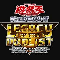 Yu-Gi-Oh! Legacy of the Duelist: Link Evolution cover