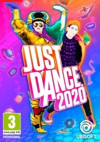 Okładka Just Dance 2020 (PS4)