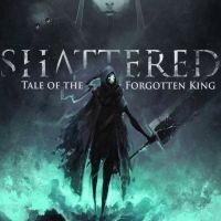 Game Box for Shattered: Tale of the Forgotten King (PC)