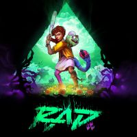 Game Box for RAD (PC)