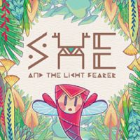 Game Box for She and the Light Bearer (Switch)