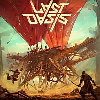 Last Oasis (PC cover
