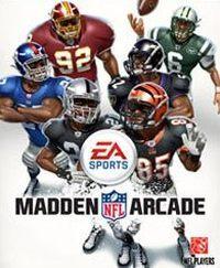 Okładka Madden NFL Arcade (PS3)