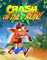 Game Box for Crash Bandicoot: On the Run! (AND)