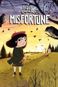 Okładka Little Misfortune (PC)