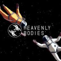 Okładka Heavenly Bodies (PC)