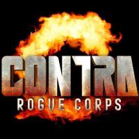 Game Box for Contra: Rogue Corps (PS4)
