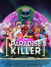 Game Box for Paradise Killer (PC)