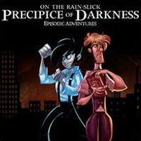 Okładka Penny Arcade Adventures: On the Rain-Slick Precipice of Darkness (X360)