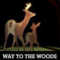 Okładka Way to the Woods (PC)