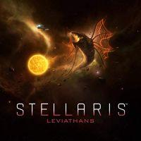 Game Box for Stellaris: Leviathans (PC)