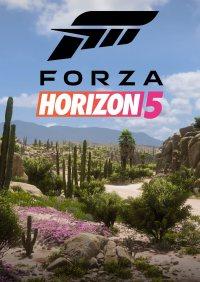 Forza Horizon 5 (PC cover
