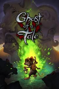 Okładka Ghost of a Tale (Switch)