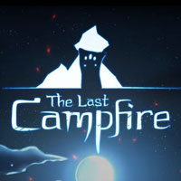 Game Box for The Last Campfire (PC)