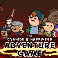 Okładka Cyanide & Happiness: Freakpocalypse (PC)