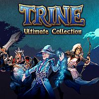 Okładka Trine: Ultimate Collection (PC)
