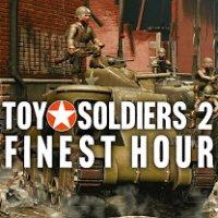Okładka Toy Soldiers 2: Finest Hour (PC)