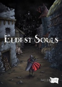 Game Box for Eldest Souls (Switch)
