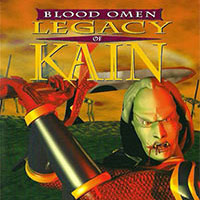 Game Box for Blood Omen: Legacy of Kain (PC)