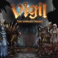 Game Box for Vigil: The Longest Night (PC)