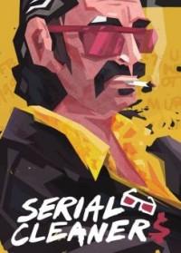 Okładka Serial Cleaners (PS4)