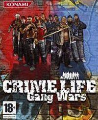 Okładka Crime Life: Gang Wars (PC)