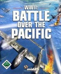 Game Box for World War II: Battle over the Pacific (PSP)