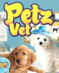 Game Box for Petz Vet (GBA)