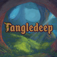 Game Box for Tangledeep (PC)