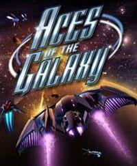 Okładka Aces of the Galaxy (PC)