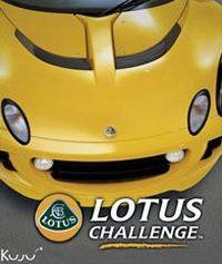 Okładka Lotus Challenge (GCN)
