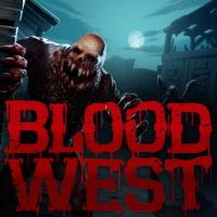 Okładka Blood West (PC)