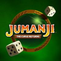 Jumanji: The Curse Returns (PC cover