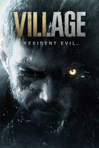 Game Box for Resident Evil Village (PC)