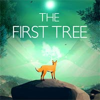 The First Tree cover