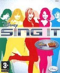 Okładka Disney Sing It (PC)