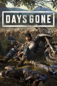 Okładka Days Gone (PC)