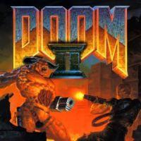 Okładka Doom II (GBA)