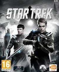 Okładka Star Trek (PC)