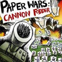 Okładka Paper Wars: Cannon Fodder (PSP)
