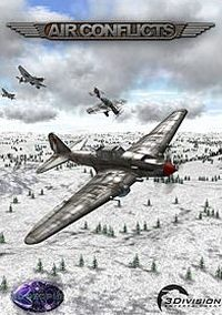 Game Box for Air Conflicts (PC)